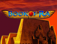 Book Of Ra на зеркале