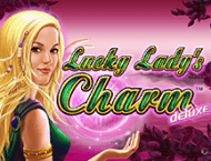 Автоматы Lucky Lady's Charm Deluxe