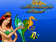 Mermaid's Pearl на зеркале Вулкан Старс