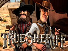 Для членов клуба Вулкан Старс онлайн True Sheriff