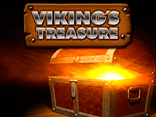 В казино с турнирами для слотхантеров Vikings Treasure